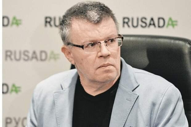 Запад кинул «допингового» предателя России