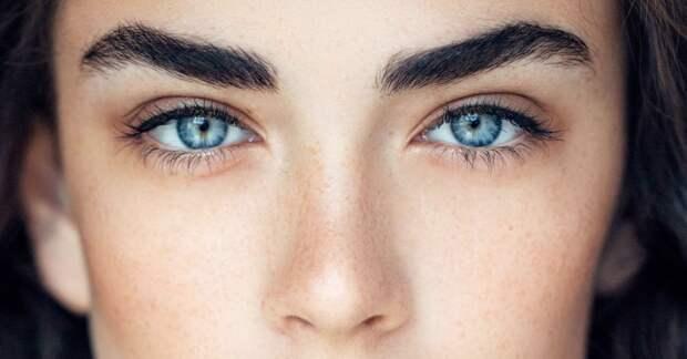 9 черт лица, при которых макияж будет только во вред