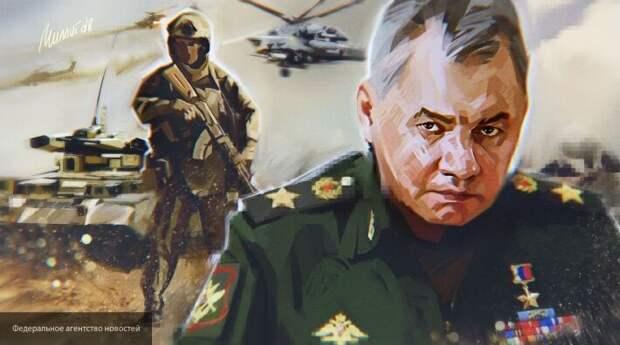 Перенджиев пояснил, как ответит РФ в случае возможного удара США по Курилам