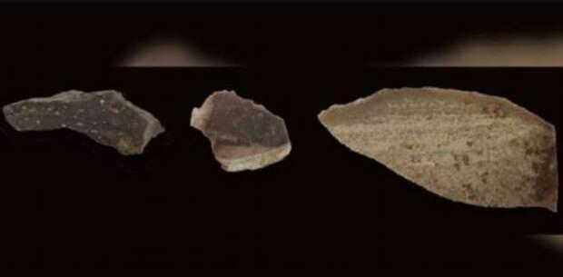 Как древние люди улучшали свои каменные орудия? (4 фото)