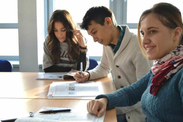 Школьники/pixabay.com