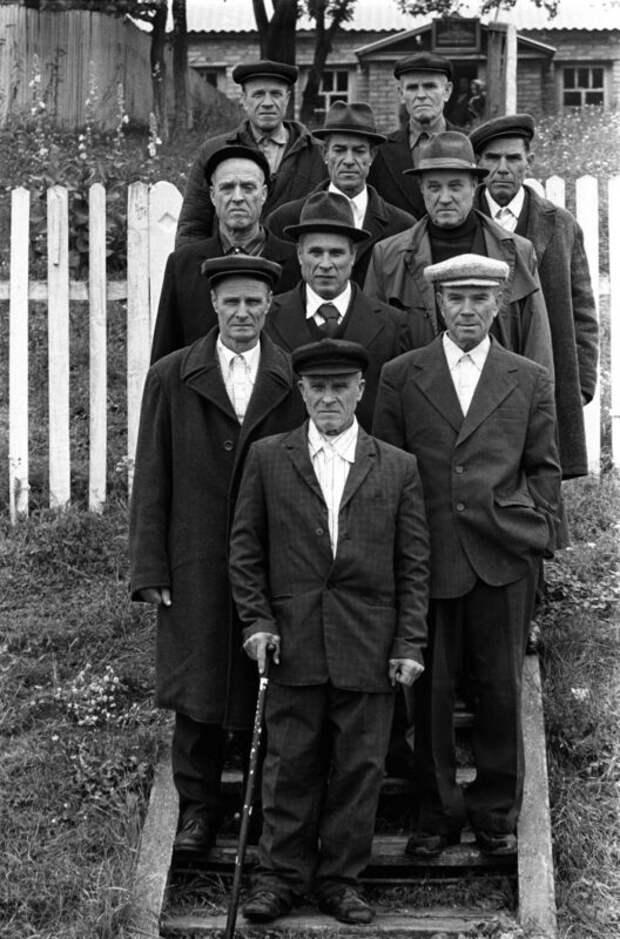 Мать отправила навойну 10 сыновей… ивсе вернулись!