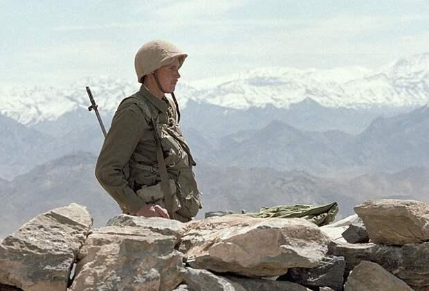 Какие санкции ввели США против СССР за войну в Афганистане