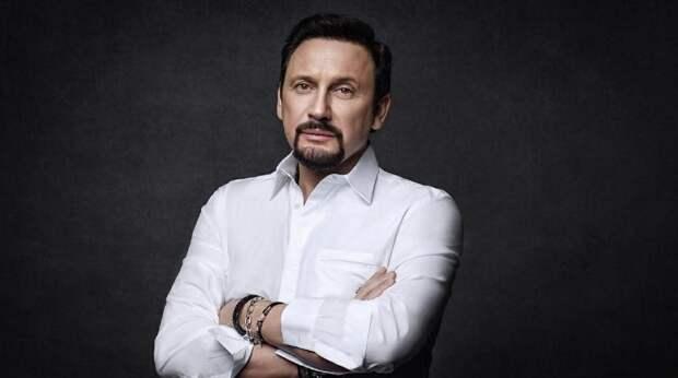 Стас Михайлов раскрыл секреты бизнеса