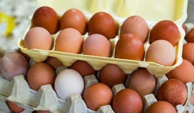 В России подорожали курица и яйца