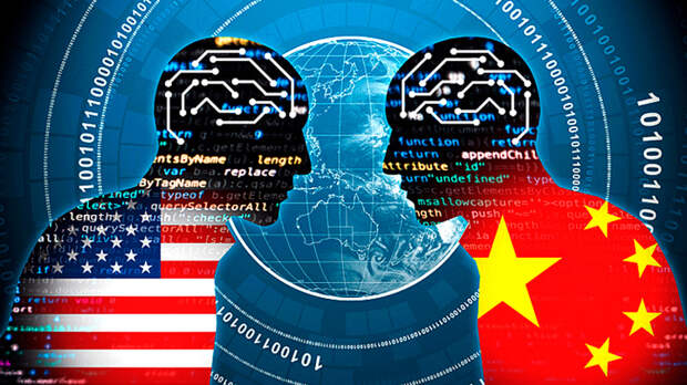 Противостояние США с Китаем похоронит диктатуру Запада