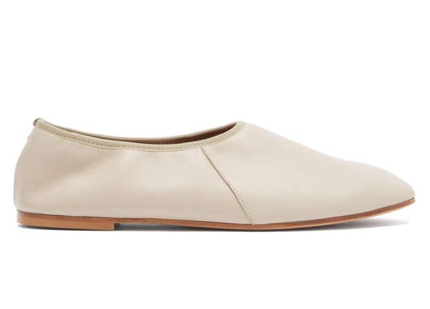 11 пар балетных туфель, которые мы будем носить этим летом
