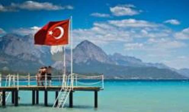 Турция представляет стратегию туризма - 2003