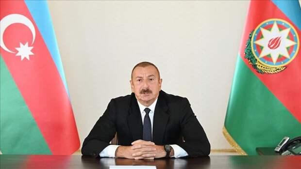 Алиев идёт по пути дальнейшей эскалации конфликта