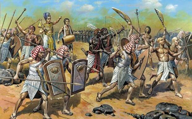 Битва при Мегиддо