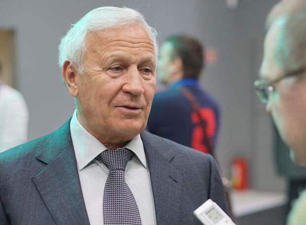 КОЛОСКОВ: Деградация российского клубного футбола - это не сенсация, мы два цикла подряд все проигрываем