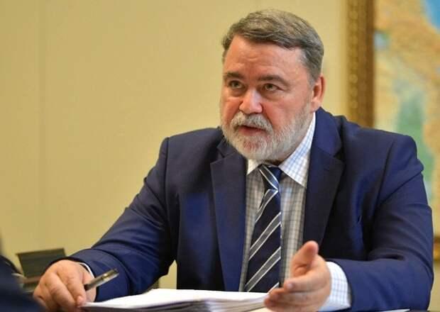 Мишустин назначил нового главу ФАС и предложил Артемьеву пост своего помощника