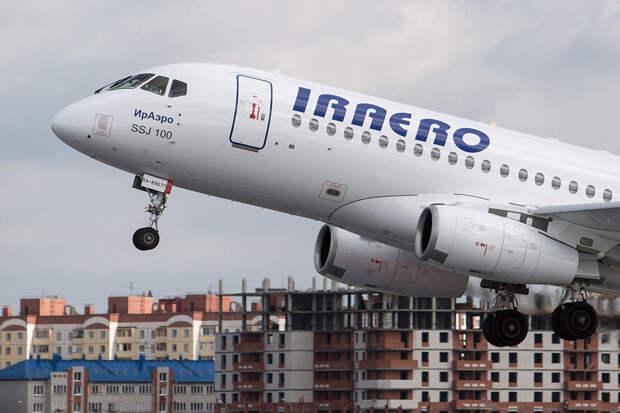 Авиакомпания изРФ продает билеты внедостроенный аэропорт за6 млн рублей