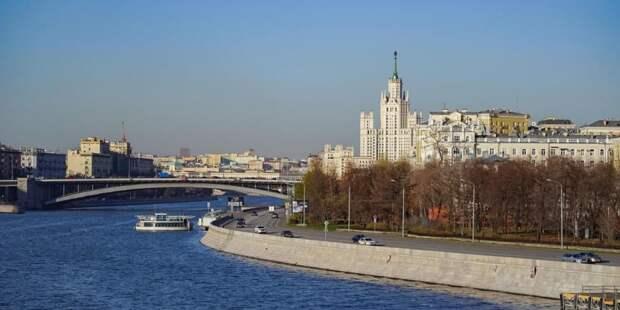 Москва привлечет 70 млрд руб инвестиций за счет эмиссии  зеленых облигаций
