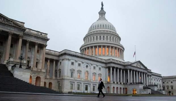 СМИ: Демократы и республиканцы в сенате почти договорились о санкциях против РФ