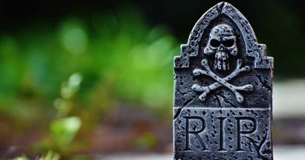В Астрахани злостный неплательщик алиментов скрывался среди мертвецов