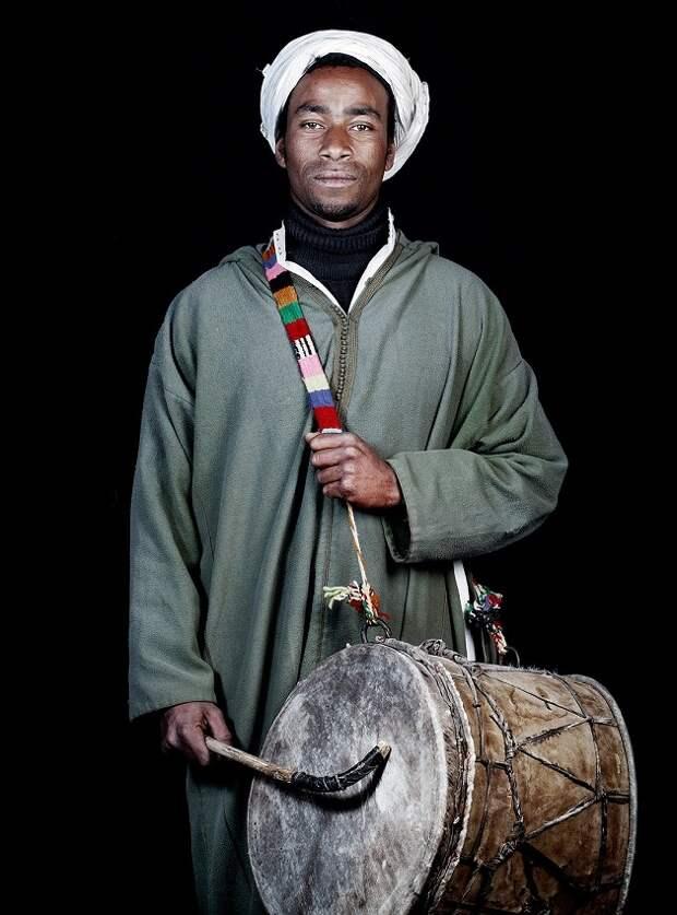 мароканцы фото