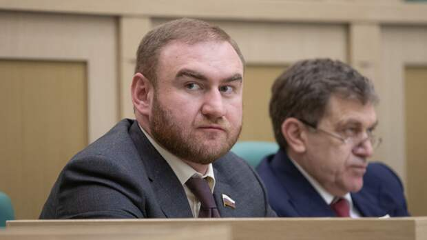 Совфед досрочно прекратил полномочия сенатора Рауфа Арашукова