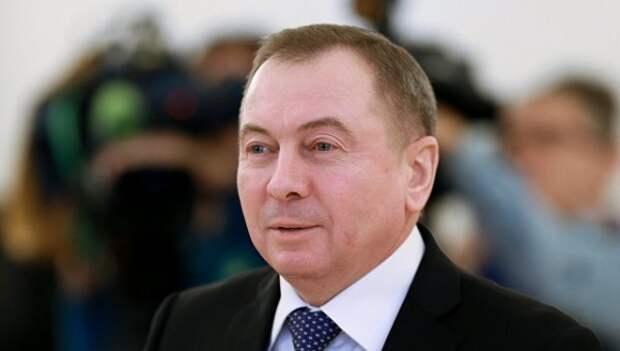 МИД Белоруссии: Мынесобираемся входить всостав других государств