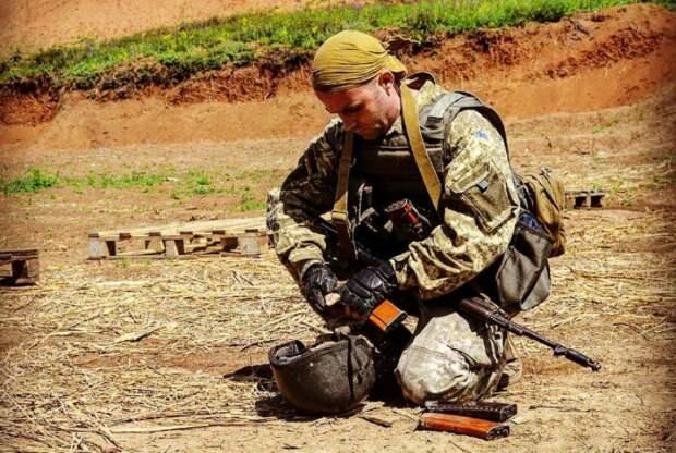 НАТО «конец» — теперь их будет учить Украина