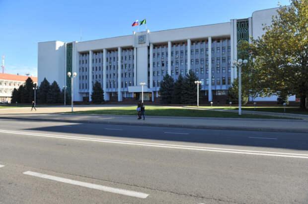 Адыгея дополнительно получит около 103 млн рублей на борьбу с коронавирусом