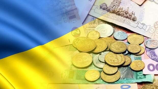 Украина несет невероятные финансовые потери из-за коронавируса