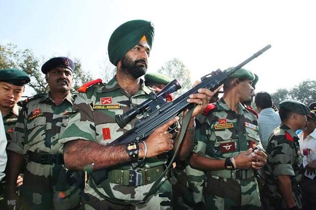 Sohu: Россия создает идеальное оружие для Индии