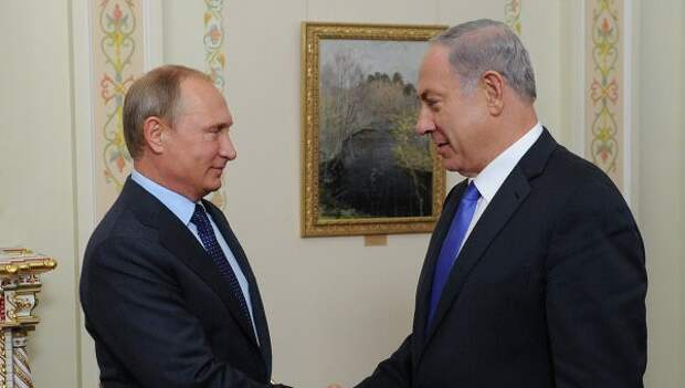 Россия готовит новую многоходовочку на Ближнем Востоке