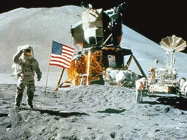 Миссия Аполлон