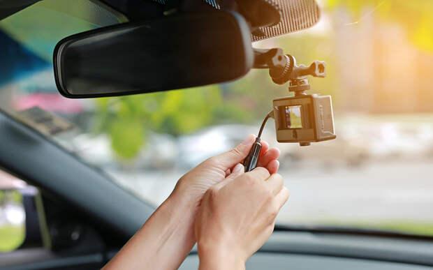 Водители назвали самые полезные автогаджеты