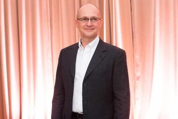 Сергей Кириенко. Фото: Пресс-служба