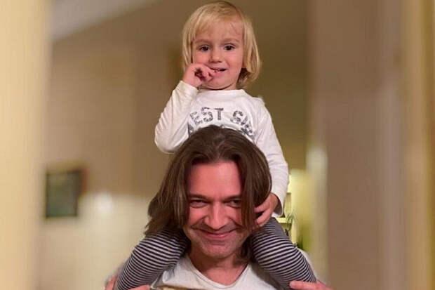 Дмитрий Маликов нашел невесту своему сыну
