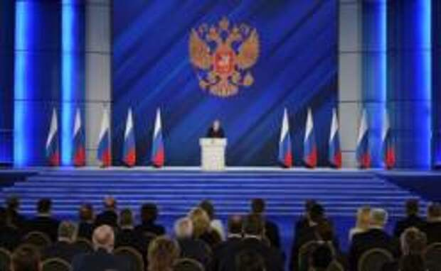 Путин заявил о продлении туристического кешбэка и о возврате 50% стоимости путевки в детские летние лагеря