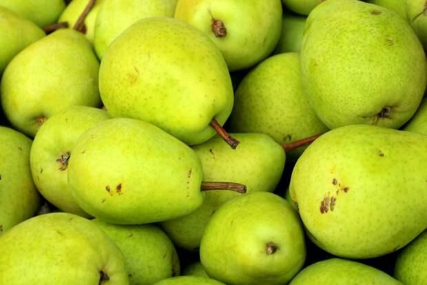 Более 250 кг свежих груш уничтожили в Удмуртии