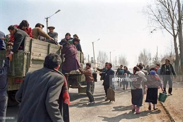 Карабах. Война под крышами.