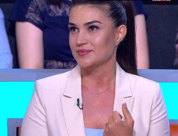 Невестка Алибасова заявила, что застукала мужа с любовницей