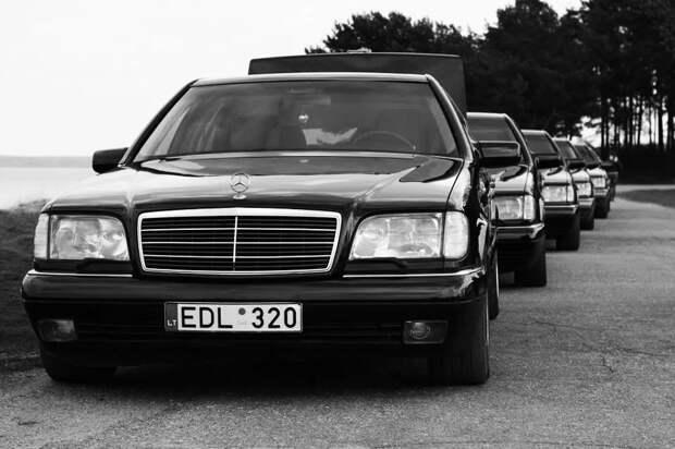 СИМВОЛ 90-Х. Его уважали бизнесмены и бандиты