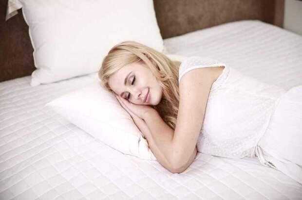 Худеть во время сна: возможно, или нет?
