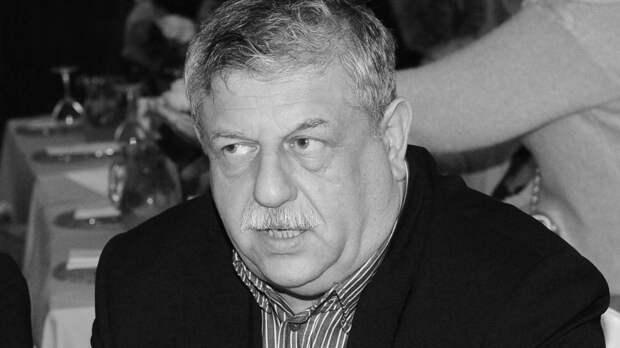 Не стало ведущего «Русского лото» и преподавателя «Щуки» Михаила Борисова