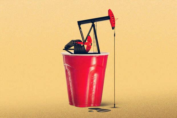 Опричнина 3.0. Какую «новую нефть» нашли российские элиты