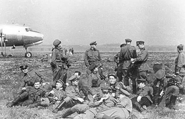 Берлин 1945: редкие кадры советских фотографов (ФОТО)