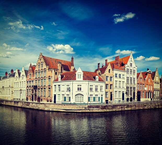 30 красивейших городов планеты, которые обязательно следует посетить