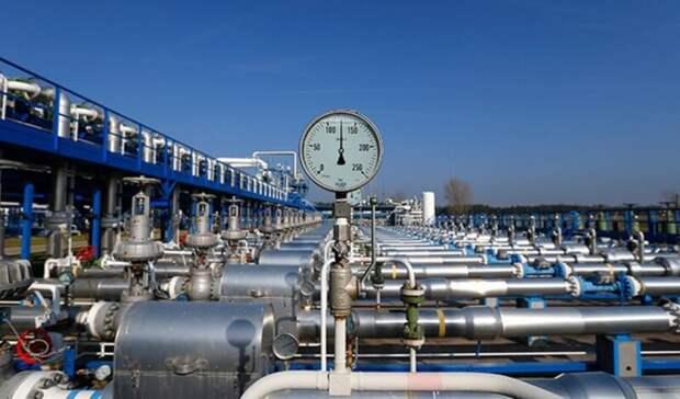 Экспорт «Газпрома» восстановился до560млн кубометров всутки