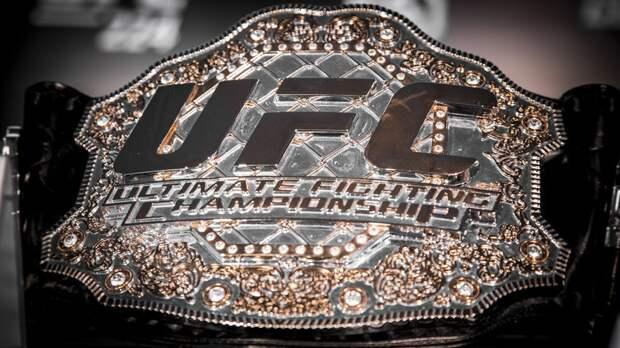 Россиянин Копылов выступит на турнире UFC в Москве