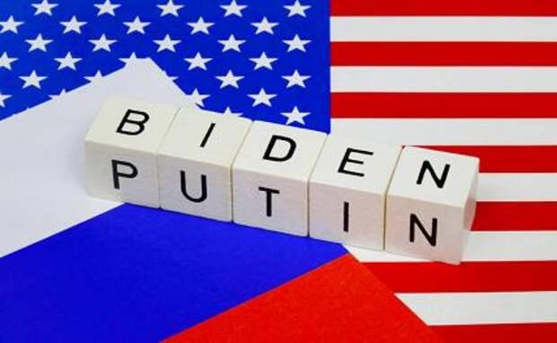 Байден пошел в отказ: Путину скажите, что я занят