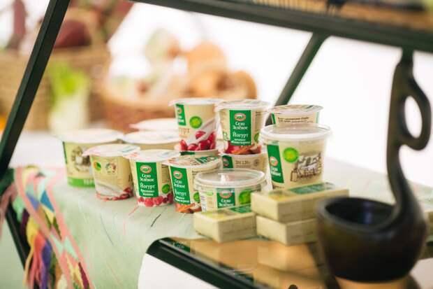 «КОМОС ГРУПП» из Удмуртии опроверг информацию о приостановке поставок молочной продукции в Китай