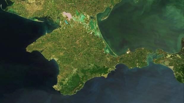 В Европе обеспокоены жизнью крымчан в условиях санкций Запада