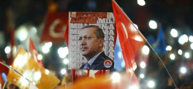 Эрдоган провоцирует Россию на ужесточение миграционной политики