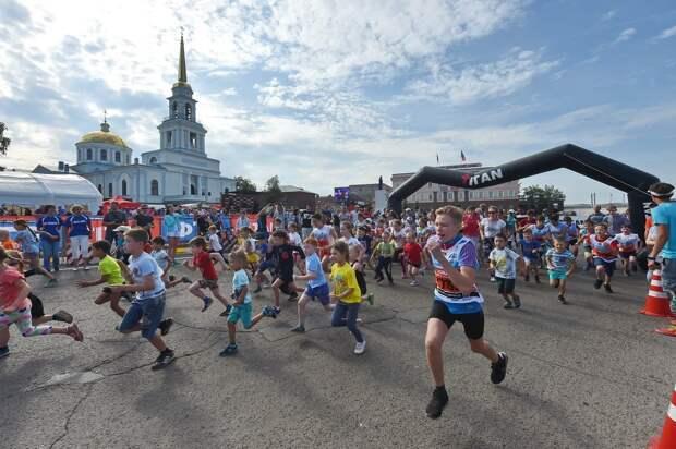 Всероссийские соревнования по триатлону для любителей пройдут в Воткинске 23 августа