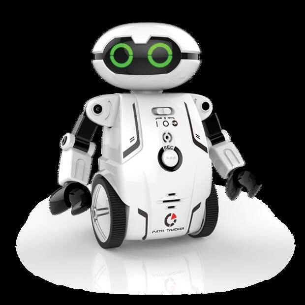 Робот поучаствовал в эстафете олимпийского огня (видео)
